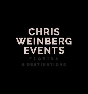 Chris Weinberg Events