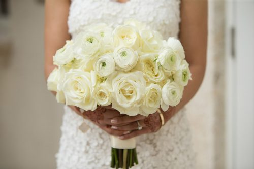 Elegant Miami Fisher Island Wedding by Chris Weinberg Events
