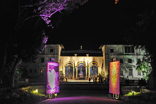 Butterfly Mitzvah Vizcaya Museum and Gardens Miami by Chris Weinberg Events