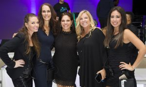 Soccer Mitzvah at Nobu Eden Roc Miami by Chris Weinberg Events