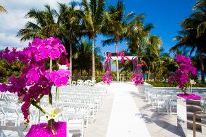Chris Weinberg Events luxury wedding planner Florida & destinations