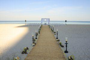 Seaside Mediterranean Bath Club Miami Beach Wedding by Chris Weinberg Events