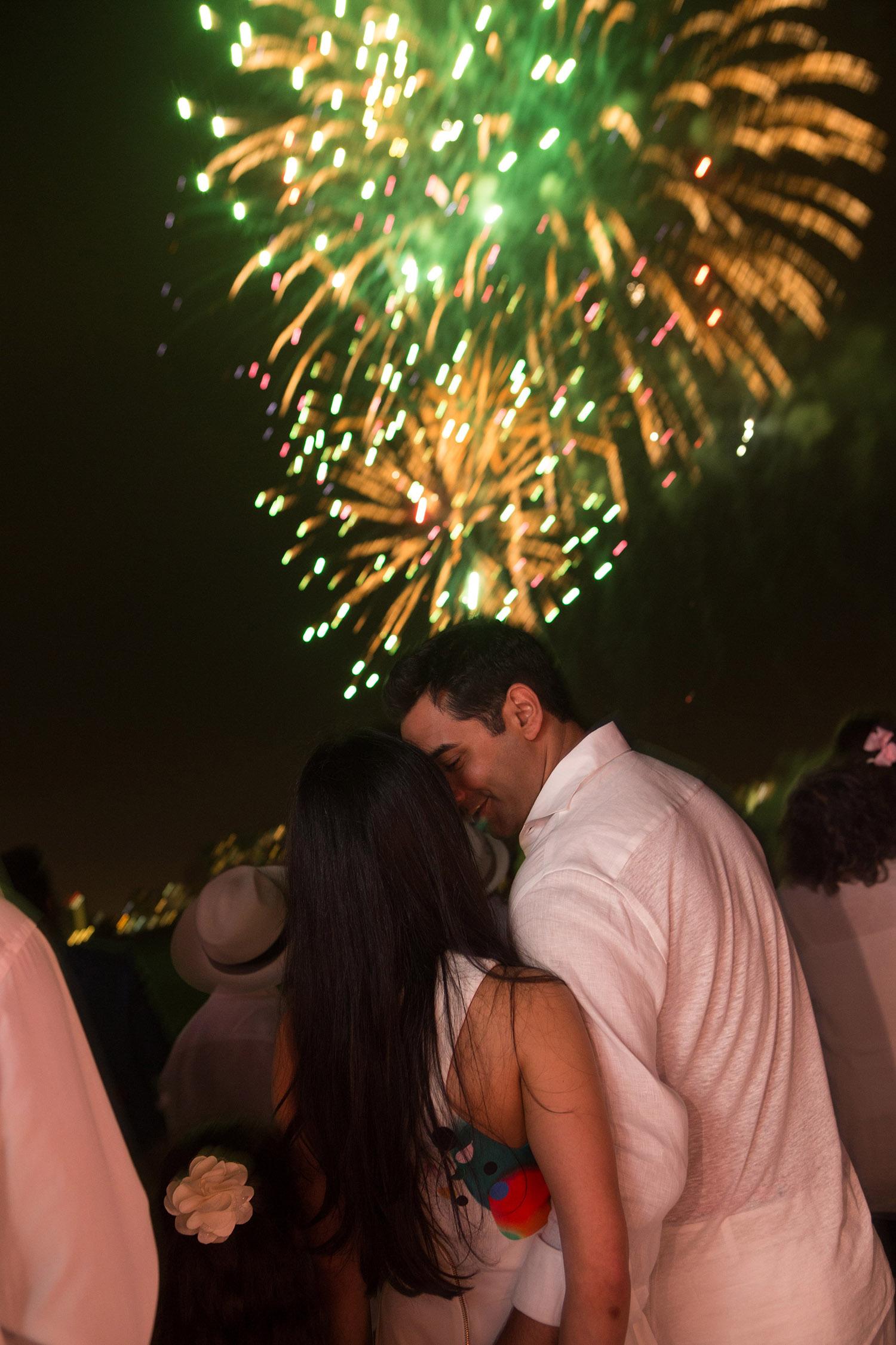Havana Nights Miami Yacht Wedding by Chris Weinberg Events