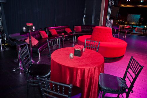 Rock N' Roll Mitzvah at The Fillmore Miami Beach by Chris Weinberg Events