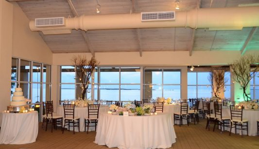 Hilton Resort Key Largo Wedding planned and designed by Chris Weinberg Events