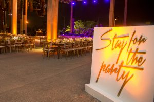 Perez Art Museum Miami Wedding by Chris Weinberg Events. Photography by Patti Daniels Photography