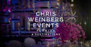 Chris Weinberg Events